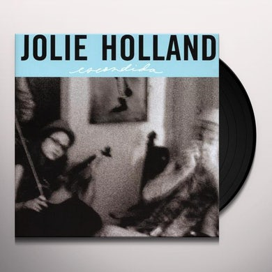 ESCONDIDA Vinyl Record