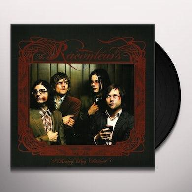 The Raconteurs Store Official Merch Amp Vinyl