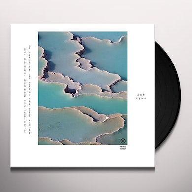 Arp ZEBRA Vinyl Record
