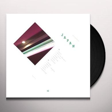 Suicideyear Japan Vinyl Record