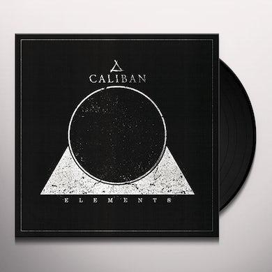 Caliban ELEMENTS Vinyl Record