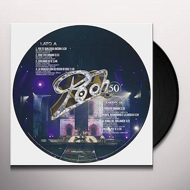 POOH L'ULTIMO ABBRACCIO: PICTURE 4 Vinyl Record