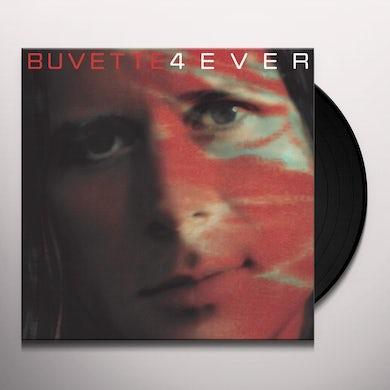 4EVER Vinyl Record