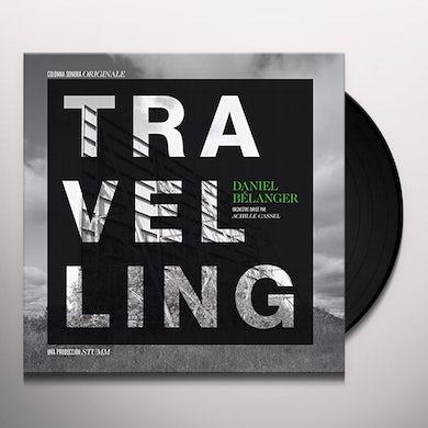 Daniel Belanger TRAVELLING Vinyl Record