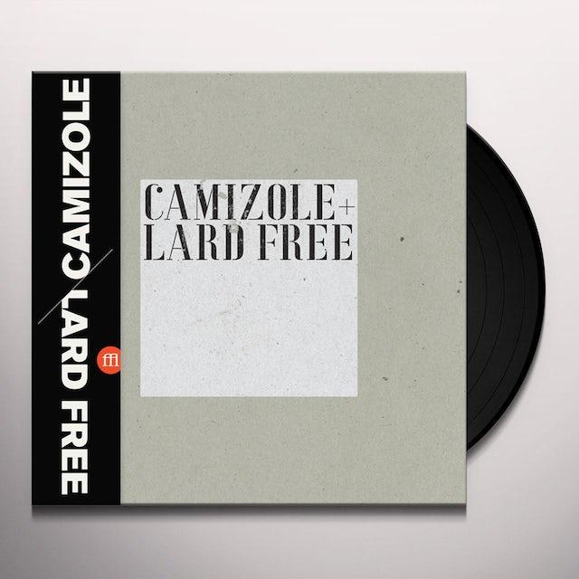 Camizole / Lard Free