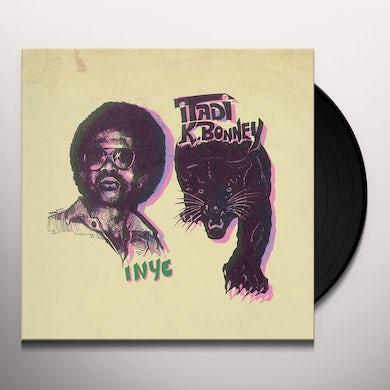 Itadi INYE Vinyl Record
