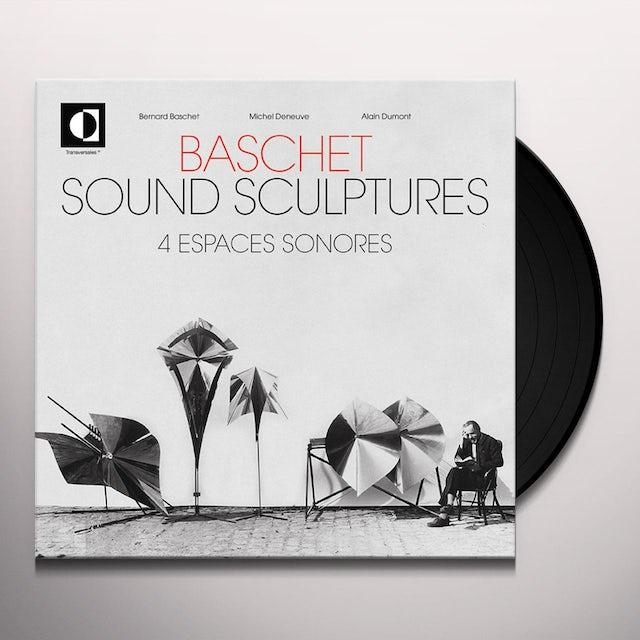 Bernard Baschet / Michel Deneuve