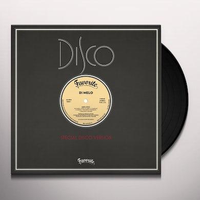 Di Melo A.E.I.O.U. Vinyl Record
