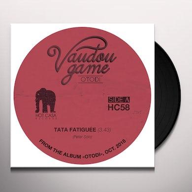 Vaudou Game OTODI Vinyl Record