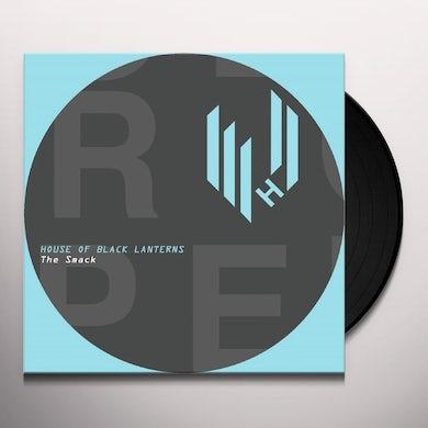 House Of Black Lanterns SMACK Vinyl Record