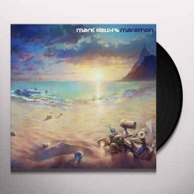 MARK KELLY'S MARATHON Vinyl Record