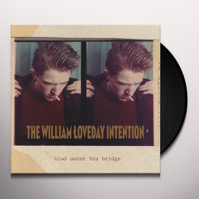 William Loveday Intention