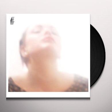 Emika COUNT BACKWARDS Vinyl Record
