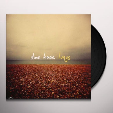 Dave House & Gavin Osborn LUNGS/HELLO MY NAME'S CHARLIE Vinyl Record