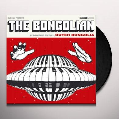 OUTER BONGOLIA (CLEAR VINYL) Vinyl Record