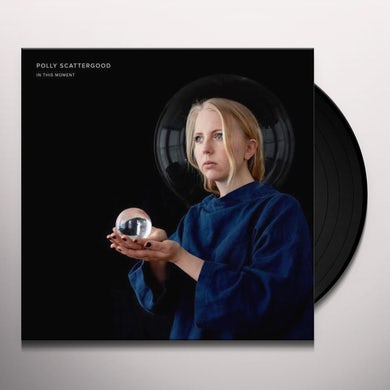Polly Scattergood IN THIS MOMENT Vinyl Record