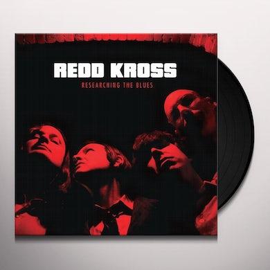 Redd Kross RESEARCHING THEBLUES Vinyl Record