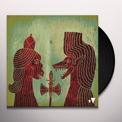 Bixiga 70 OCUPAI Vinyl Record