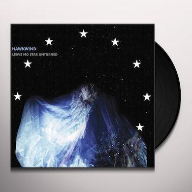 Hawkwind LEAVE NO STAR UNTURNED: CAMBRIDGE JANUARY 1972 Vinyl Record