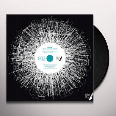 Dosem BEYOND STANDARDS Vinyl Record