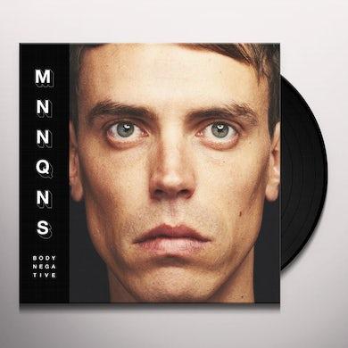 BODY NEGATIVE Vinyl Record