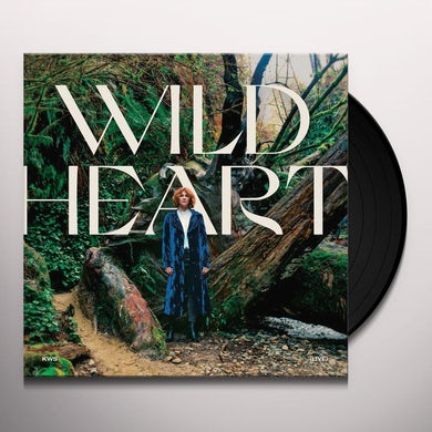 Wild Heart (2 LP) Vinyl Record