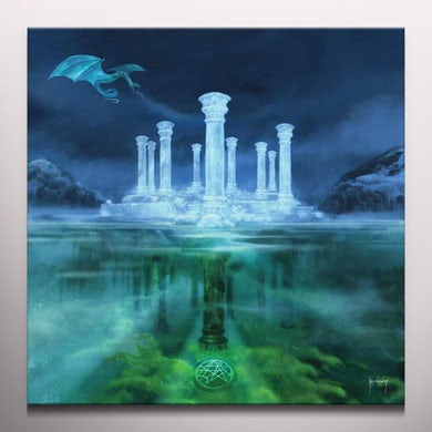 (2 LP) (Turquoise) Vinyl Record
