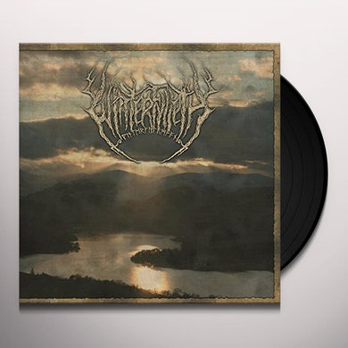 Winterfylleth MERICAN SPHERE Vinyl Record