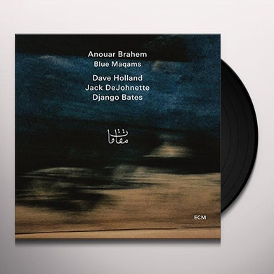 Blue Maqams (2 LP) Vinyl Record