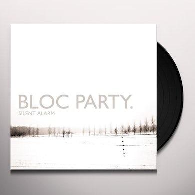 Bloc Party SILENT ALARM Vinyl Record