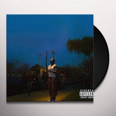 Jay Rock REDEMPTION Vinyl Record