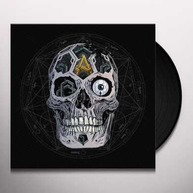 Atreyu IN OUR WAKE Vinyl Record