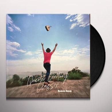 Ben Lee Quarter Century Classix Vinyl Record