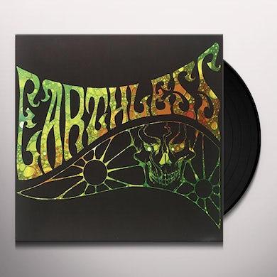 Earthless SONIC PRAYER JAM LIVE Vinyl Record