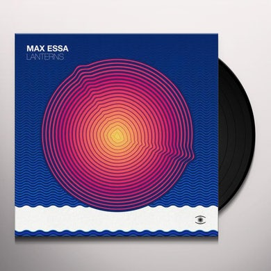 Max Essa LANTERNS Vinyl Record
