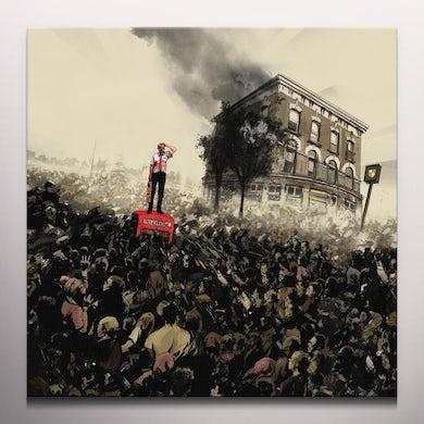 Daniel Mudford / Pete Woodhead SHAUN OF THE DEAD / Original Soundtrack Vinyl Record
