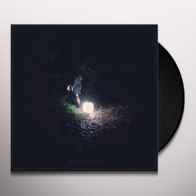 The Saddest Landscape DARKNESS FORGIVES Vinyl Record