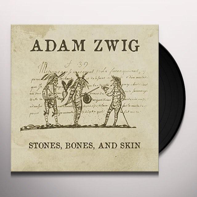 Adam Zwig