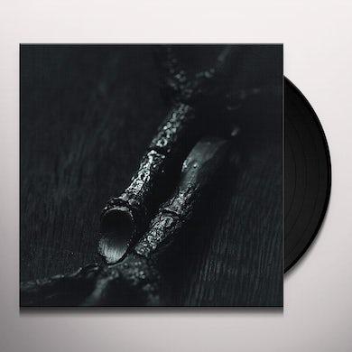 TREPANERINGSRITUALEN Algir; Eller Algir I Merkstave Vinyl Record