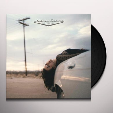 Aubrie Sellers FAR FROM HOME Vinyl Record