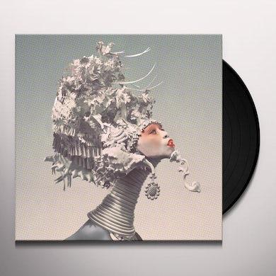 Monoqueen Split Ep Vinyl Record