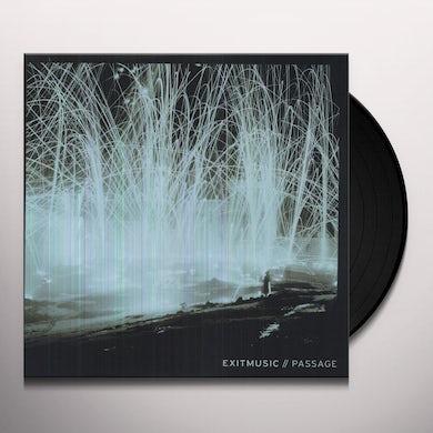 Exitmusic PASSAGE Vinyl Record