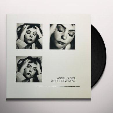 Angel Olsen  WHOLE NEW MESS Vinyl Record