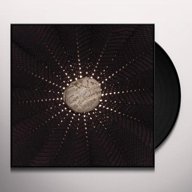 Nat Baldwin IN THE HOLLOWS Vinyl Record