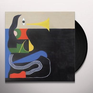 SWARVY ANTI-ANXIETY Vinyl Record