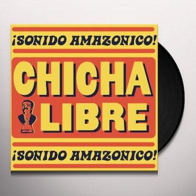 SONIDO AMAZONICO! Vinyl Record
