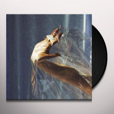 Lisel ANGELS ON THE SLOPE Vinyl Record