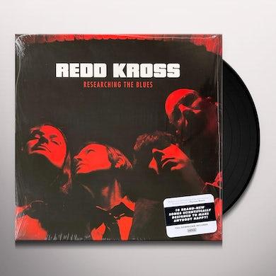 Redd Kross RESEARCHING THE BLUES Vinyl Record