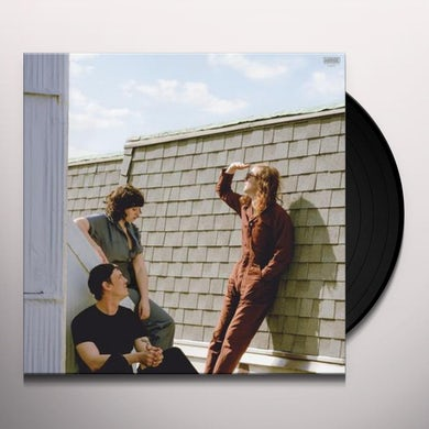 Swearin' Fall Into The Sun Vinyl Record