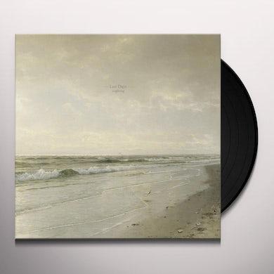 Last Days SEAFARING Vinyl Record